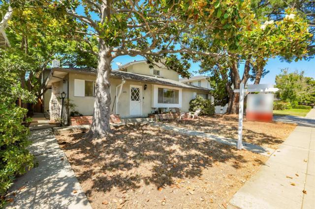 2043 Town And Country Lane, Santa Clara, CA 95050