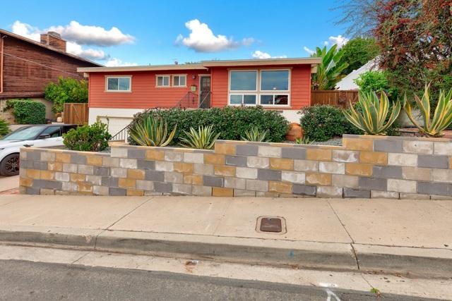 3540 Brandywine St, San Diego, CA 92117