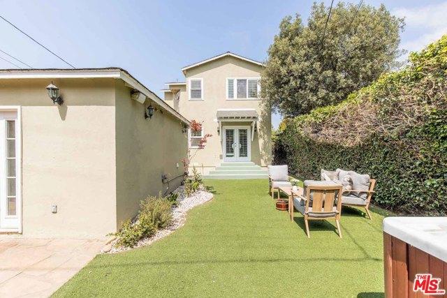34. 8104 Gonzaga Avenue Los Angeles, CA 90045