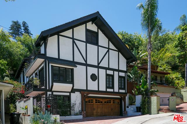 3214 WINDSOR Avenue, Los Angeles, CA 90039