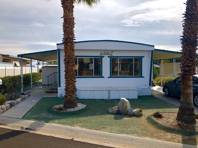 69431 Midpark Drive, Desert Hot Springs, CA 92241