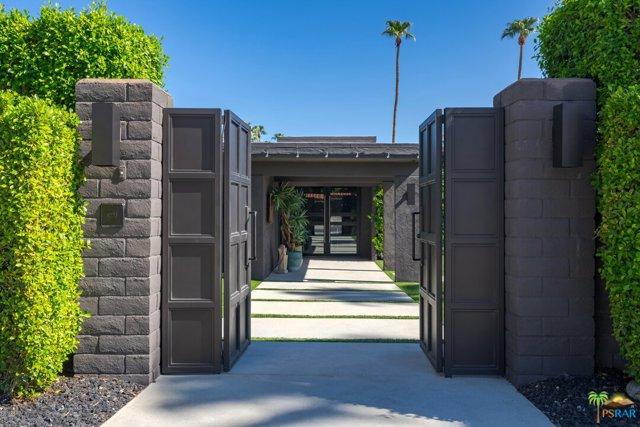 1270 E Sierra Way, Palm Springs, CA 92264