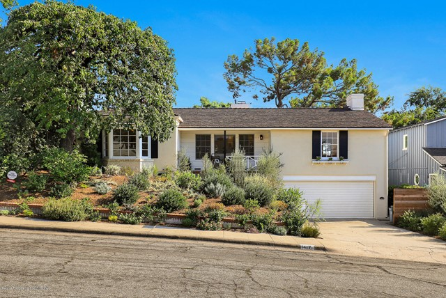 1417 Oneonta Knoll, South Pasadena, CA 91030