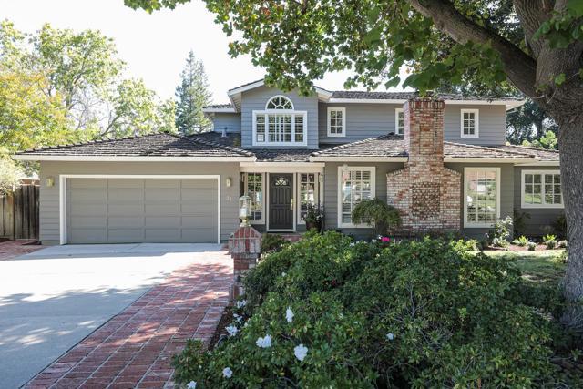 31 Otis Way, Los Altos, CA 94022