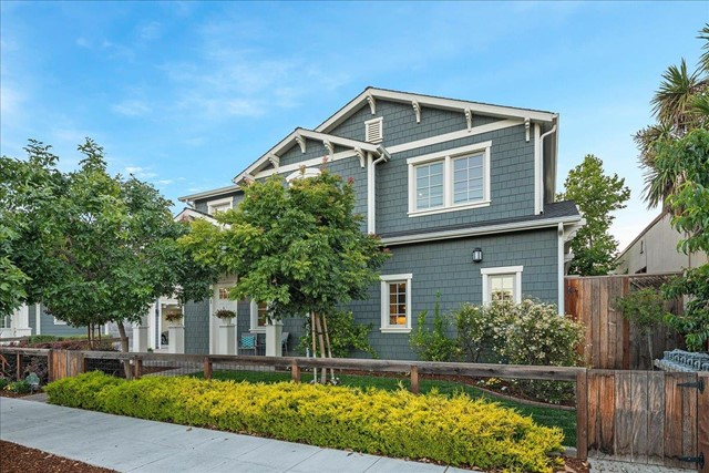 3. 701 2nd Avenue #1 San Mateo, CA 94401