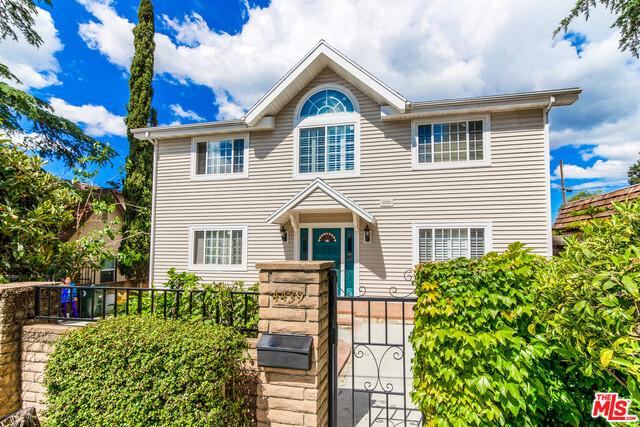 4439 SUNSET Avenue, Montrose, CA 91020