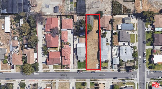 9616 ROSE Street, Bellflower, CA 90706