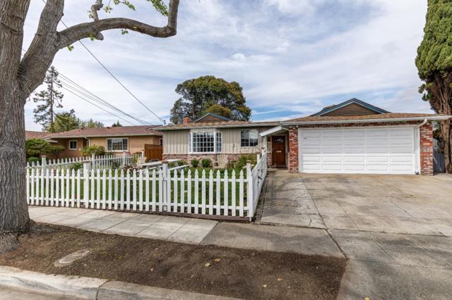 1215 Gomer Street, Hayward, CA 94544