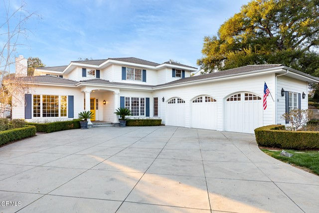 Photo of 4255 Oakwood Avenue, La Canada Flintridge, CA 91011