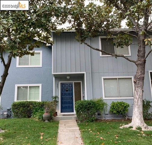 1447 Saint James Pkwy, Concord, CA 94521