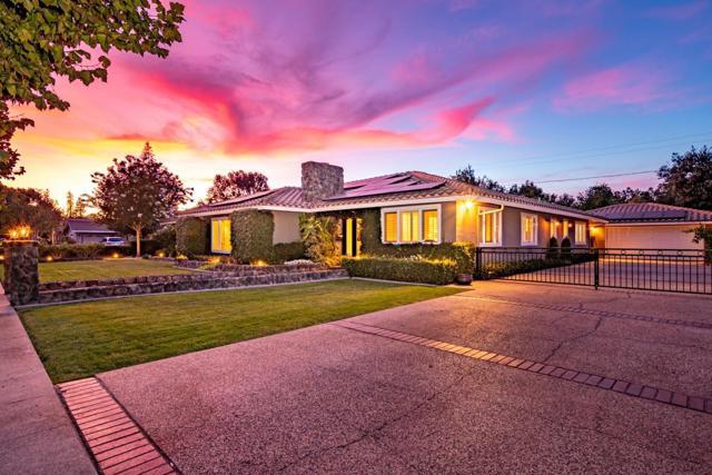 1881 Campbell Avenue, San Jose, CA 95125