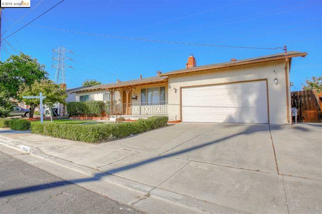 2644 Sheppard Way, Antioch, CA 94509
