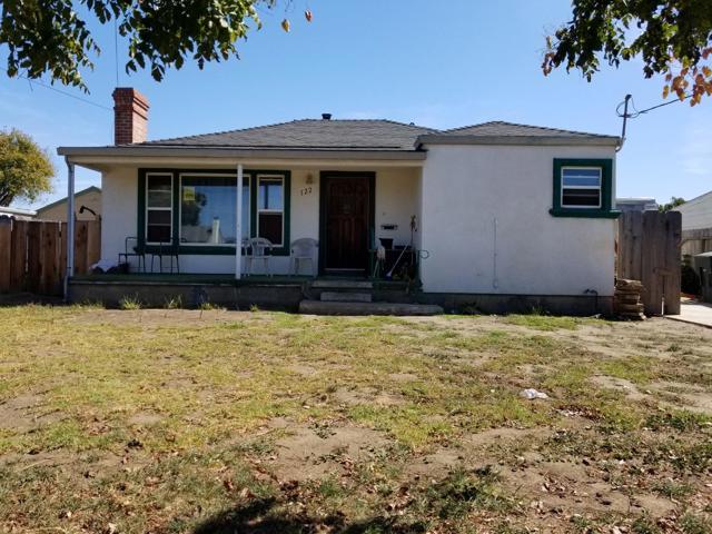 122 2nd Street, Salinas, CA 93906