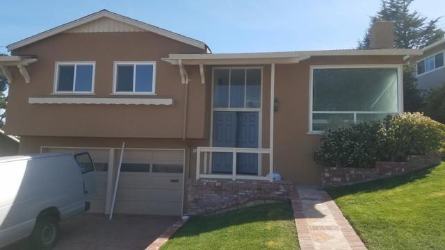 2481 Rosewood Drive, San Bruno, CA 94066