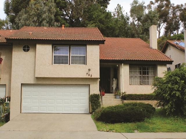 783 Sesame St., Chula Vista, CA 91910