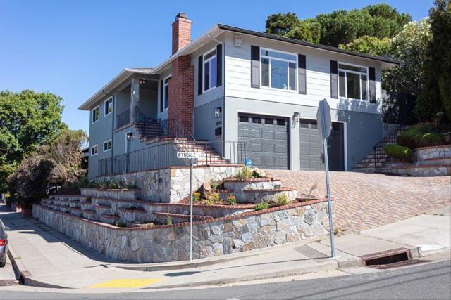 18406 Carmel Drive, Castro Valley, CA 94546