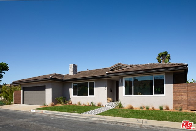 4310 Don Carlos Dr, Los Angeles, CA 90008