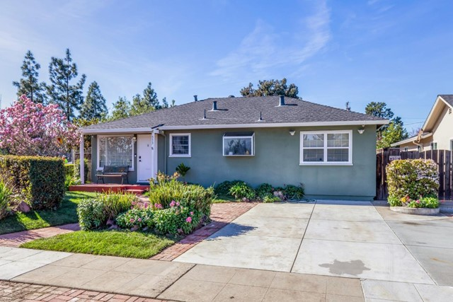 573 Clifton Avenue, San Jose, CA 95128