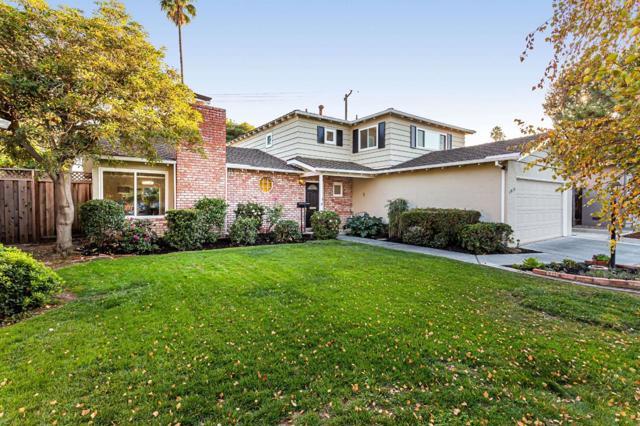 1050 Pilinut Court, Sunnyvale, CA 94087