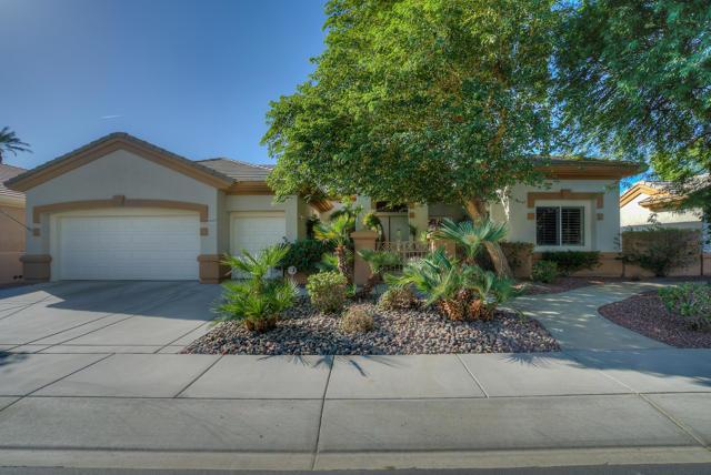 78165 Sunrise Canyon Avenue, Palm Desert, CA 92211