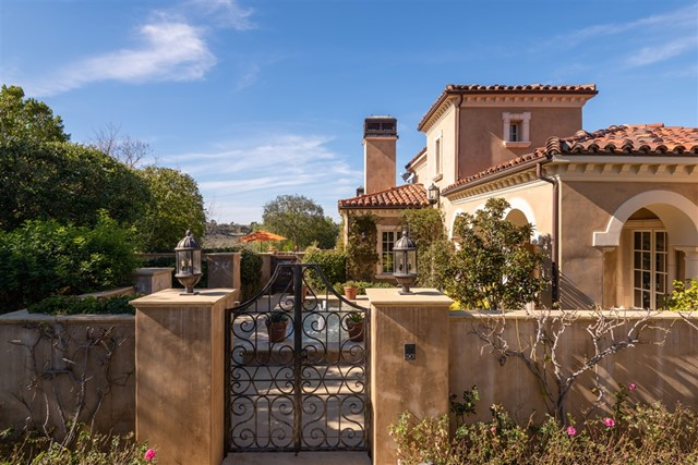 18656 Via Catania, Rancho Santa Fe, CA 92091