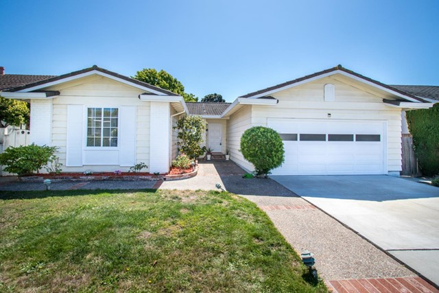 387 Pompano Circle, Foster City, CA 94404