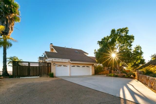 14648 Sunrise Canyon, Poway, CA 92064