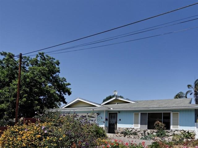 1490 Madera St., Lemon Grove, CA 91945