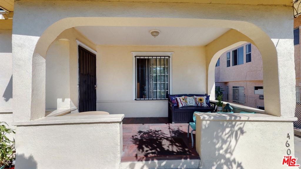 460     Rosemont Avenue, Los Angeles CA 90026