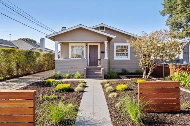 706 Delaware Street, San Mateo, CA 94402