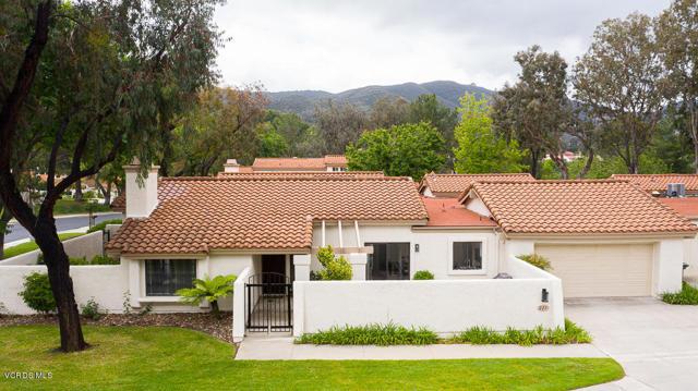 221 Pebble Beach Drive, Newbury Park, California 91320, 2 Bedrooms Bedrooms, ,2 BathroomsBathrooms,For Sale,Pebble Beach,219006363