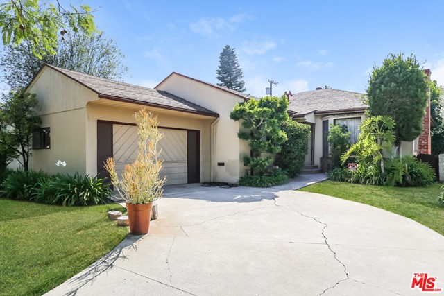 1913 S Crest Dr, Los Angeles, CA 90034