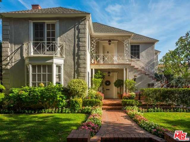 218 S SPALDING Drive, Beverly Hills, CA 90212