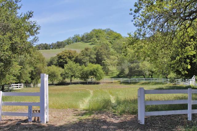 0 Twin Oaks Drive, Los Gatos, CA 95032