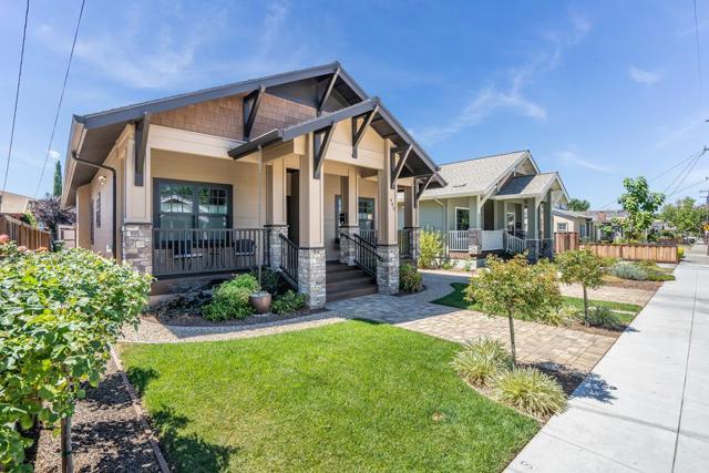 443 Richmond Avenue, San Jose, CA 95128