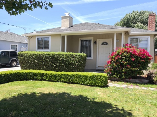 196 Aviador Avenue, Millbrae, CA 94030