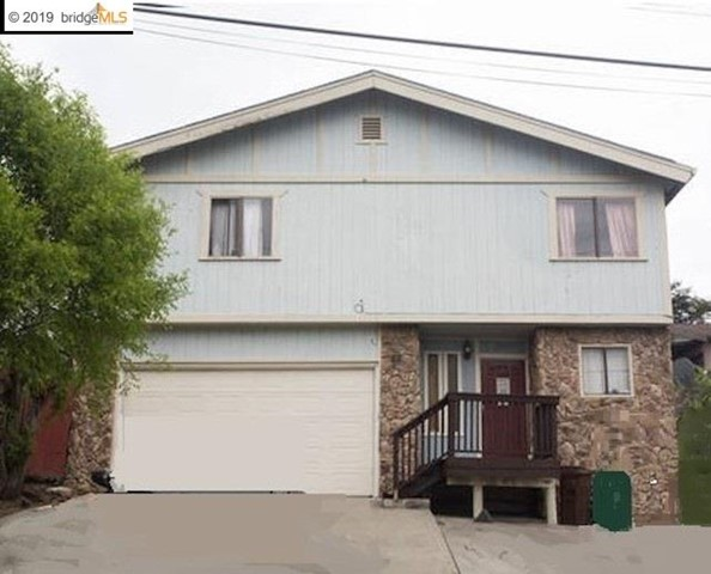 1520 Bayo Vista Ave, San Pablo, CA 94806