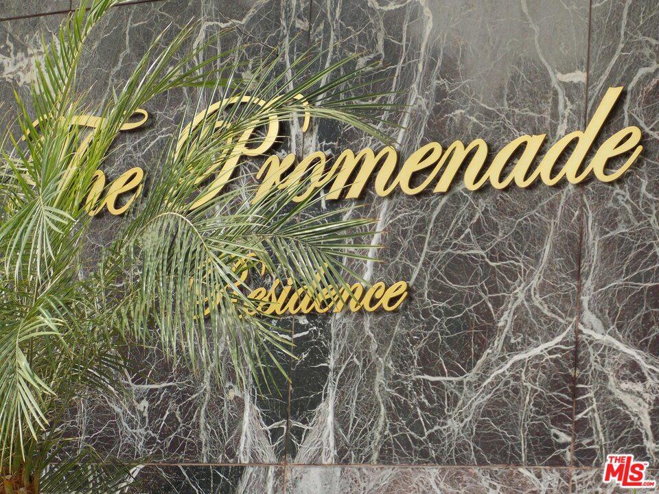 e Promenade