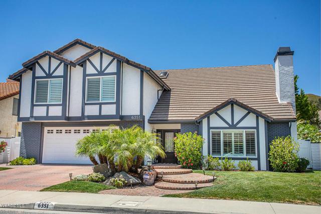 6351 Fenworth Court, Agoura Hills, CA 91301