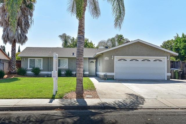 1554 Tolbert Drive, San Jose, CA 95122
