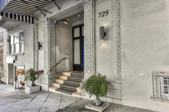 15. 725 Pine Street #306 San Francisco, CA 94108