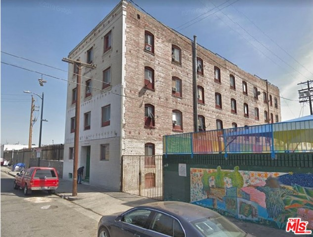 "PRICE REDUCED! We are pleased to present for sale a 67 unit ""SRO"" style building located near the Arts District in Downtown LA. The property is a former Residential Hotel and is currently operating as an apartment building. SRO units = rooms with shared bathrooms, with 2 bathrooms on each floor. 14 units are currently vacant, which provides for an excellent VALUE-ADD opportunity with over 30% upside in rents! The property is 100% sprinklered and the plumbing has been updated. Potential for more units to be vacated prior to the close of escrow. Low price per door at $60,000/door. Property to be sold As-Is. Interior inspection subject to accepted offer. Contact agent for more details!"