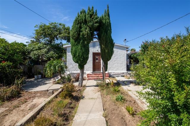 145 W Hall Ave, San Ysidro, CA 92173