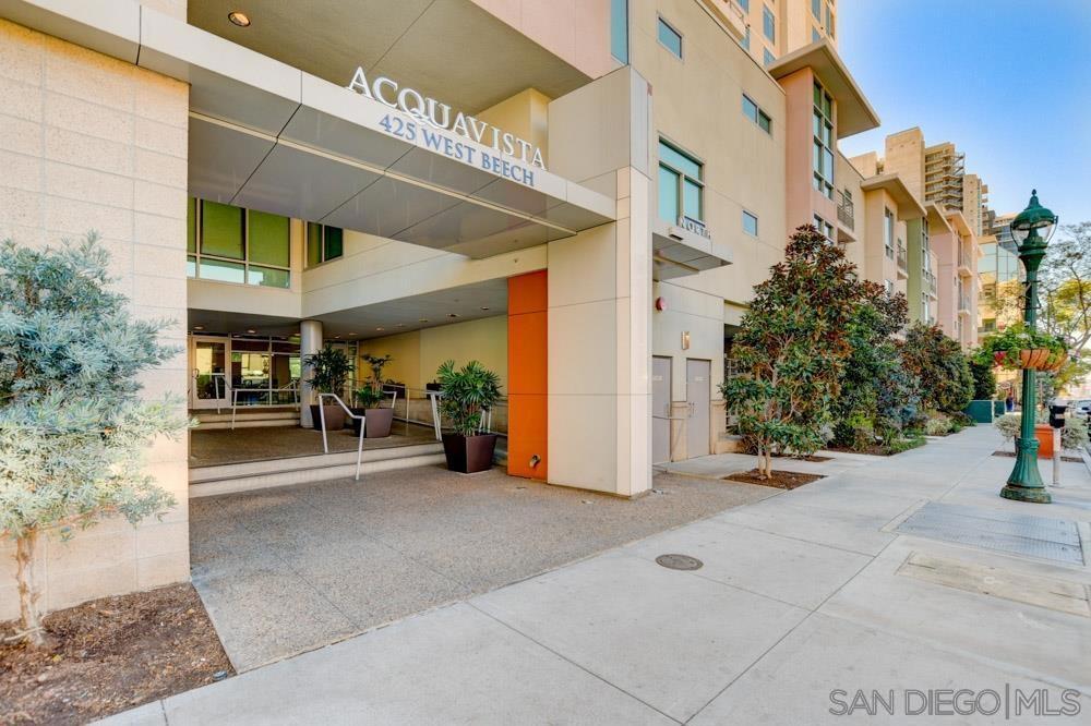 425     Beech Street     314, San Diego CA 92101