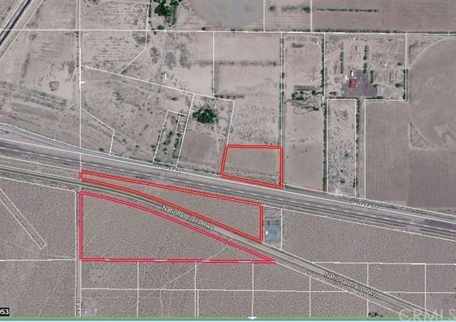 0 000 Santa Fe Street, Outside Area (Inside Ca), CA 92327