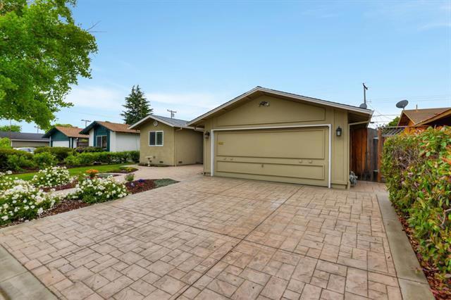 4758 Alex Drive, San Jose, CA 95130