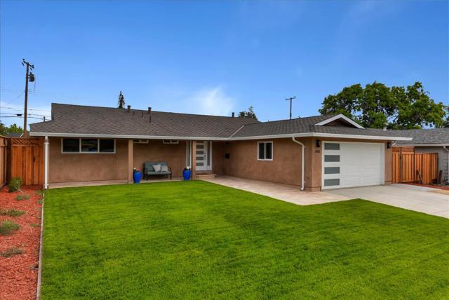 3335 Mauricia Avenue, Santa Clara, CA 95051