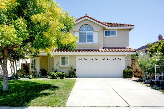 1004 Gordon Street, Milpitas, CA 95035