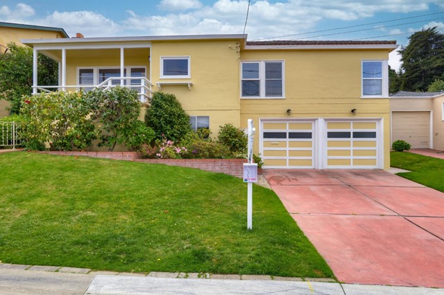 133 Burbank Avenue, San Mateo, CA 94403