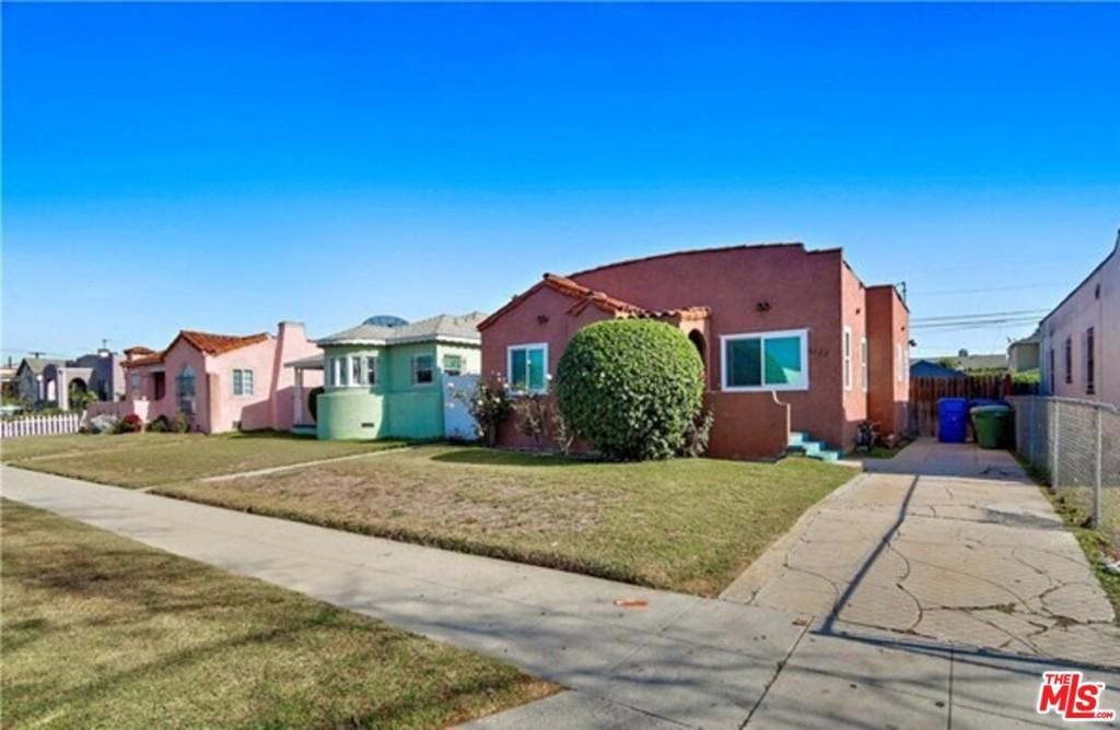 6322     Arlington Avenue, Los Angeles CA 90043